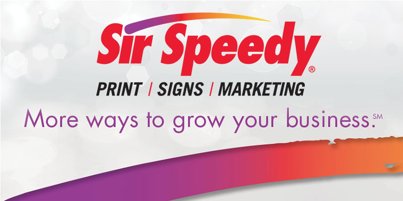 Sir Speedy Printing