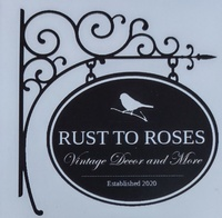 Rust to Roses Vintage Decor and More