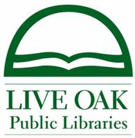 Live Oak Public Library