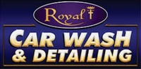Royal T. Car Wash