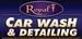 Royal T. Car Wash
