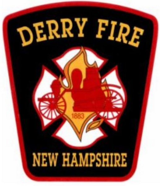 United Professional Firefighters of Derry