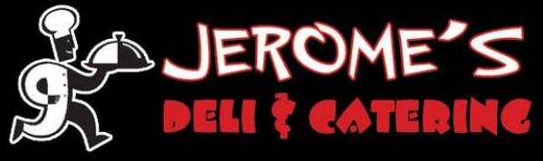 Jerome's Deli & Catering