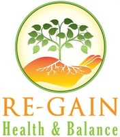 Re-Gain Health & Balance