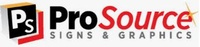 Prosource Signs, Inc.