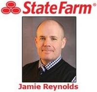 Jamie Reynolds - State Farm Agent