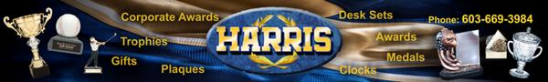 Harris Trophy