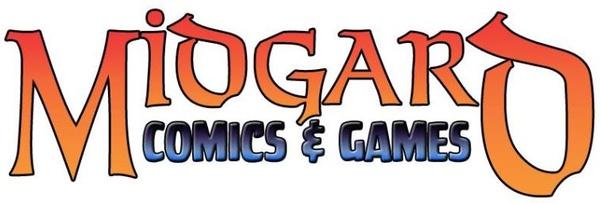 Midgard Comics and Games