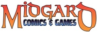 Midgard Comics and Games