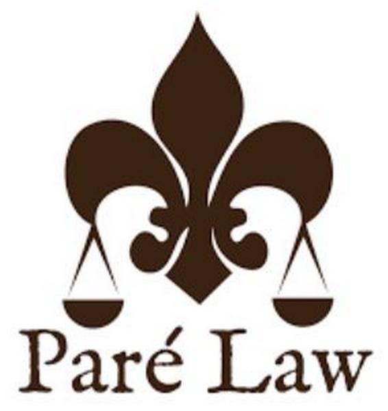 Paré Law