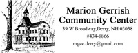 Marion Gerrish Community Center
