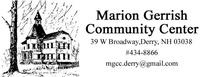 Marion Gerrish Community Center