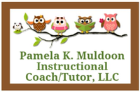 Pamela K Muldoon Instructional Coach/Tutor LLC