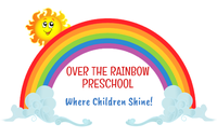 Over The Rainbow Preschool