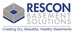 Rescon Basement Solutions