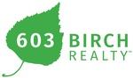 603 BIRCH REALTY