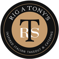 Rig A Tony's Italian Takeout