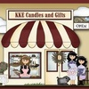 KKE Candles & Gifts