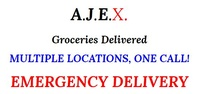 A.J.E.X. Groceries Delivered