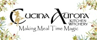 Cucina Aurora Kitchen Witchery