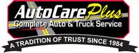 AutoCare Plus