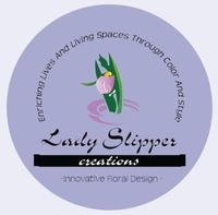 Lady Slipper Creations - Innovative Floral Design LLC.