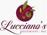 Lucciano's Ristorante, Bar and BakeShop