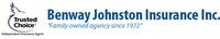 Benway-Johnston Insurance, Inc.
