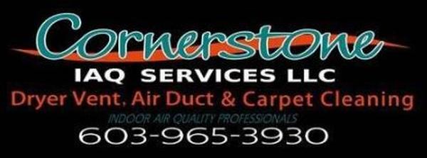 CORNERSTONE IAQ SERVICES