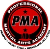 Tim Barchard's Professional Martial Arts