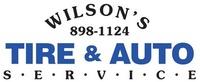 Wilson's Tire & Auto
