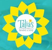 Talia's Breakfast & Eatery