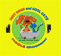Hot Dogs & Cool Cats Mobile Grooming LLC