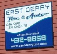 E. Derry Tire & Auto