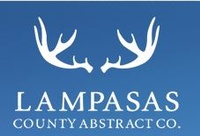 Lampasas County Abstract