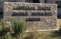 Lampasas County Higher Education Center