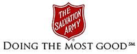 Lampasas County Salvation; Army