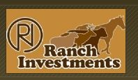 Ranch Investments Real Estate Services