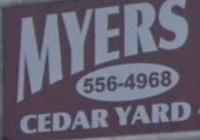 Myers Cedar Yard