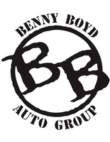 Benny Boyd Chrysler Dodge Jeep