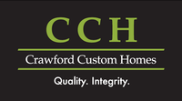 Crawford Custom Homes LLC