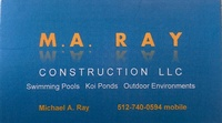 M.A. Ray Construction L.L.C.
