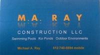 M.A. Ray Construction L.L.C.