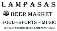 Lampasas Beer Market