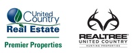 United Country Premier Properties/Real Tree United Country Hunting Properties