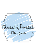 Blessed and Pressed Designz