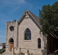 St Mary's Episcopal Church