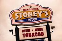 Stoney's Liquor
