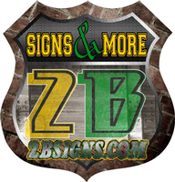 2 B Signs & More
