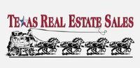 Texas Real Estate Sales